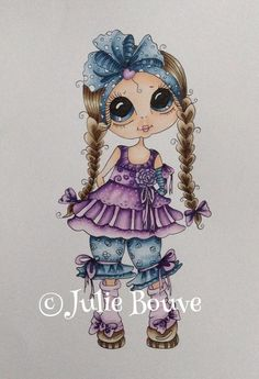 Bestie close-up by Julie Bouve... (pinned from Facebook)