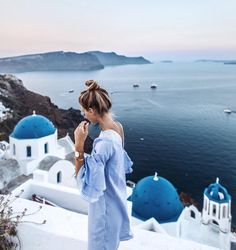 Hairstyle Inspo To Simplify Your Summer Beauty Routine - Read Oh The Places You'll Go, Places To Travel, Travel Destinations, Travel Pictures, Travel Photos, Summer Pictures, Wanderlust Travel, Zakynthos, Santorini Greece