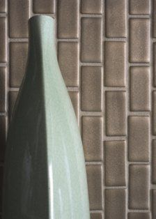 #Metal_tile is such a unique #tile. You can create an awesome focal point with @Molly Simon Franks Tilemakers #metal_tile http://www.greatwesternflooring.com/Tile/Types-of-Tile-Chicago.aspx