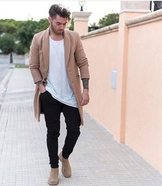 Check out @trillestoutfit  Outfit by @danielo_costa  #mensfashion_guide #mensguide Tag @mensfashion_guide in your pictures for a chance to get featured.