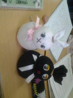 Conejos de la suerte ;)