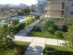 Apartamento en Benicàssim de 106 m2, 2 dormitorios, 2 baños. Terraza con vistas al mar. http://nazca-alliance.com/es/activo/apartamento-en-benicassim-2