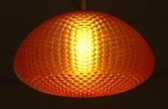 Dragonfly lamp by WertelOberfell.