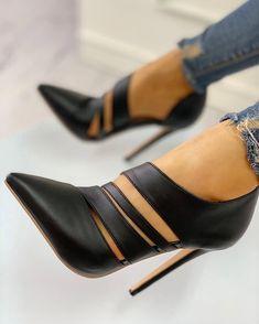 Women Flats Leather 360 (serenadavis0141) on Pinterest