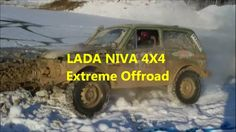4X4 Extreme Off-Road /ВАЗ 2121 «Нива»