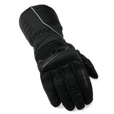 #Spyke Touring WP Man Touring #Motorcycle Leather Gloves for men. @maximomoto