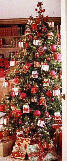 Christmas Tree Decorating Ideas_37