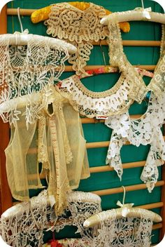 Lacis Museum of Lace and Textiles | Sightseeing | The Sew Weekly - Sewing & Vintage Lifestyle