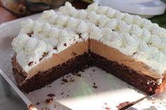 dort harlekyn Cheesecake, Pie, Sweet, Food, Bakken, Torte, Candy, Cake, Cheesecakes
