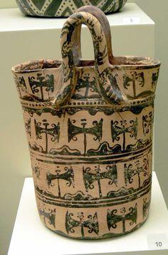 minoan ceramics bag - Google Search