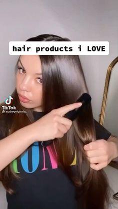Hairdo For Long Hair, Long Hair Tips, Natural Hair Care Tips, Curly Hair Tips, Hair Tips Video, Hair Videos, Hair Growing Tips, Hair Tutorials For Medium Hair, Diy Hair Treatment