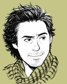 Twilight Saga Drawing How To Draw Edward Cullen Robert