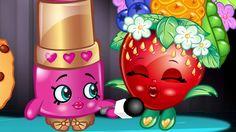 "Shopkins Cartoon - Episode 8, ""Beauty Pageant"" #shopkinsworld #episode #shopkins"