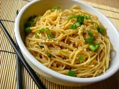 garlic noodles this are so yummy they should be illegal!!!! Cheap and tasty.