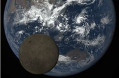 Moon photobombs the Earth in rare images captured by NASA A NASA camera on board the Deep Space Climate Observatory (DSCOVR) satellite captured a rare lunar transit across the face of a sunlit Earth. The images which feature a fully lit far side of the moon were captured between July 4th at 11:50 pm ET and July 5th at 3:18 am ET.  Lunar transit across the Earth / Animation courtesy of NOAA  This was actually the second time a lunar photobomb was photographedby DSCOVR the first occurring…