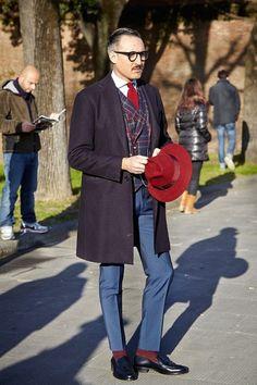 fashionwear4men:  iqfashion:  Fabrizio Oriani (GWD) Source: GQ Mexico - Pitti Uomo… http://thesnobreport.tumblr.com/post/108056876857
