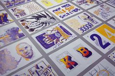 To honour the man who didn't play by the book, we turned NBA's Rules Book into Kobe's Rules Book.