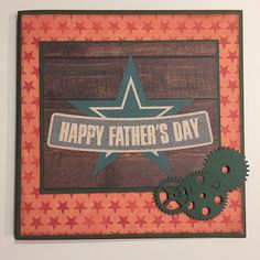Mellems hobbyblogg Happy Fathers Day, Crafts, Home Decor, Happy Valentines Day Dad, Manualidades, Decoration Home, Room Decor, Handmade Crafts, Interior Design