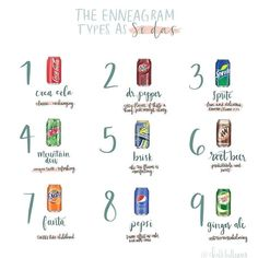 Enneagram Type One, Enneagram Test, Personalidad Enfp, Infj Type, Mbti Personality, Encouragement Quotes, Self, Feelings, Words