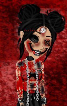Edit Msp Halloween / Mon compte msp : leila7502 Cute Chibi, Halloween Town, Being Ugly, Movie Stars, Kawaii, Wonder Woman, Superhero, Movies, Gaming