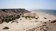 Ce paradis marocain pour kitesurfeur a été le lieux de beaucoup de découvertes.