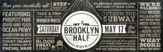 You would be amazed how many family members are running this!  NYRR Five-Borough Series: Brooklyn Half | NYRR
