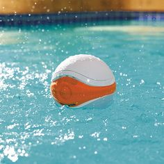 iSplash Floating Speaker 49.50 frontgate