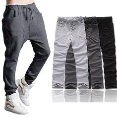 Hip Hop Dancer Sweatpants