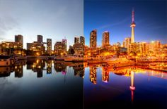 Hands-on Photo Tips: How to remove halos in your HDR images