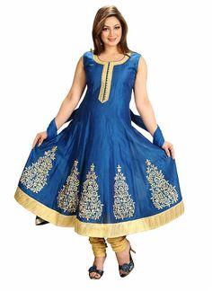Indian Bollywood Pakistani Salwar Kameez Anarkali Designer Suit Stitched RDYMDE…