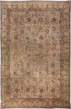 Antique Carpets: Antique Carpet, Persian Carpet