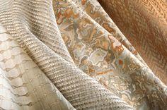 Pollack Fabrics - Editorials