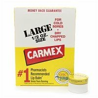 Carmex Original Flavor Large Jars Case 12 ea >>> Continue to the product at the image link.