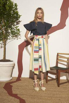 Kimani Skirt