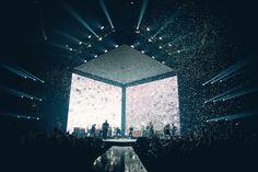 Stage Lighting Design, Stage Set Design, Church Stage Design, Hillsong United, Bühnen Design, Event Design, Creative Design, Sitemap Design, Conception Scénique