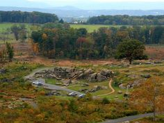Want to visit Gettysburg at some point!