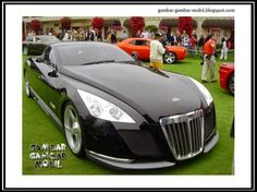 foto mobil mewah terbaru