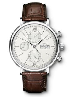 For New Collectors: 5 IWC Watches Under $10,000 | WatchTime - USA's No.1 Watch Magazine