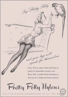 Pretty Polly is 100! Join the celebrations - UK Tights Blog