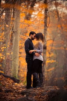 Romantic Date Ideas for You and Your Honey This Fall ★ See more: http://glaminati.com/romantic-date-ideas-fall/