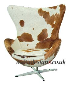 ItaliaDesigns Furniture | Egg Chair Pony