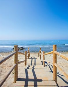 The best beaches in Marbella from 199,000€ http://www.altavistaproperty.com/