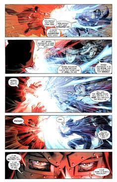 Avengers: The Children's Crusade Issue - Read Avengers: The Children's Crusade Issue comic online in high quality Avengers Comics, Dc Comics, Captain Marvel, Marvel Dc, Wiccan Marvel, Children's Crusade, Scarlet Witch Marvel, Young Avengers, Moon Knight