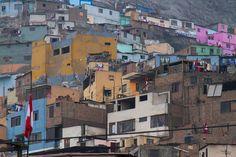 Pueblos in Lima