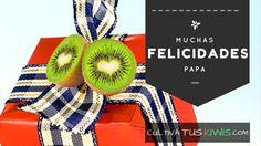 www.cultivatuskiwis.com  #kiwis #frutayverdura #nutricionsaludable
