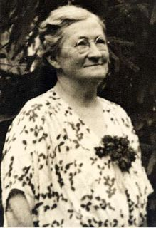 Mary Anderson / inventor of forerunner of today's windshield wiper 1903