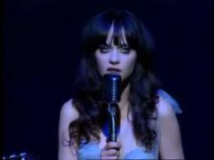"Zooey Deschanel - ""Dream a little dream of me"" Prolly gonna make this my wedding song"