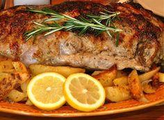 Greek Food Blog