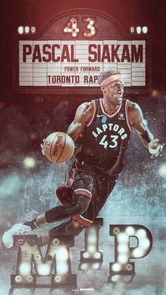 Nba Players, Football Players, Raptors Wallpaper, Mvp Basketball, Power Forward, Sports Graphics, Toronto Raptors, Esports, Kobe Bryant