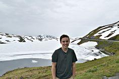 Visit Norway with Ki